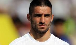 یک ایرانی بازیکن هفته لیگ برتر فوتبال روسیه شد