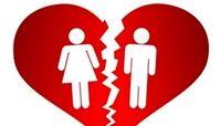 طلاق در کدام مناطق تهران بیشتر است؟