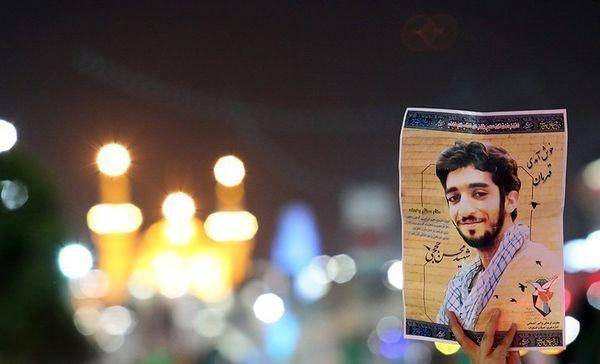 آخرین خبرها از روند ساخت سریال شهید حججی