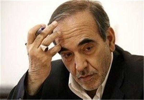 استعفای «مرتضی حاجی» از مدیرعاملی «موسسه همشهری» رد شد