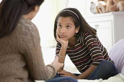 نقش خانواده در تبیین آموزشهای صحیح جنسیتی به کودکان و نوجوانان