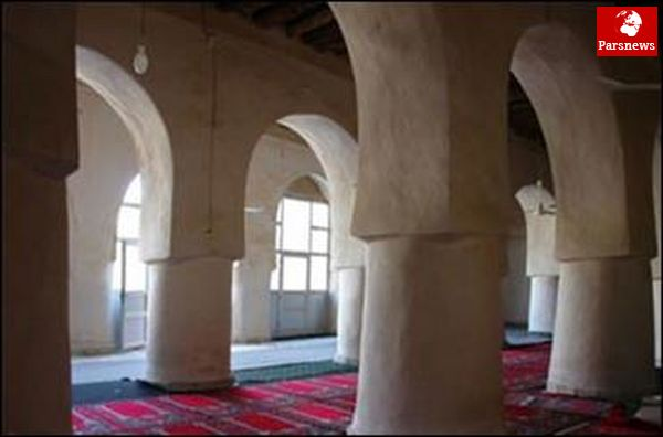 آسیب جزئی بناهای تاریخی سراوان
