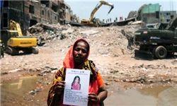تعداد قربانیان بدترین فاجعه صنعتی بنگلادش