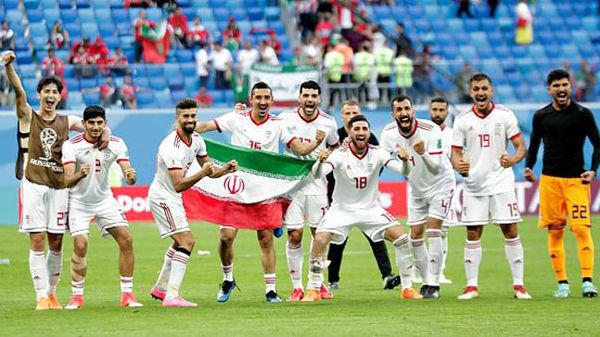 تیمهای ملی فوتبال ایران - ویتنام/ یوزها در مسیر عبور از اژدهای طلایی