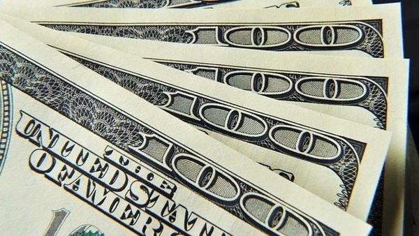 نرخ دلار بانکی 5 رقمی شد
