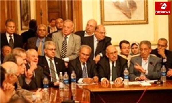 جبهه نجات ملی مصر ائتلاف با «احمد شفیق» را رد کرد