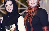 حضور 2 بازیگر زن ایرانی در شوی لباس+عکس