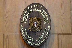 واکنش سوریه به مواضع عجیب قطر