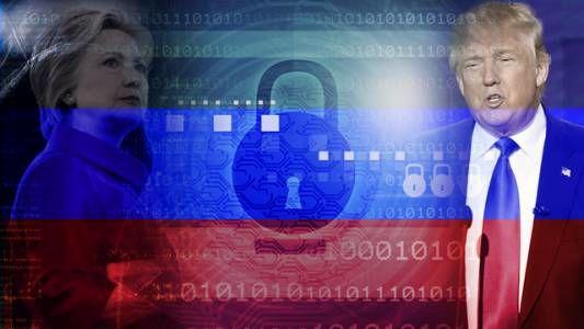روسیه با موفقیت به سیستم رأیگیری آمریکا نفوذ کرده است