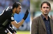علیرضا حقیقی قاتل اهلی فوتبال ایران