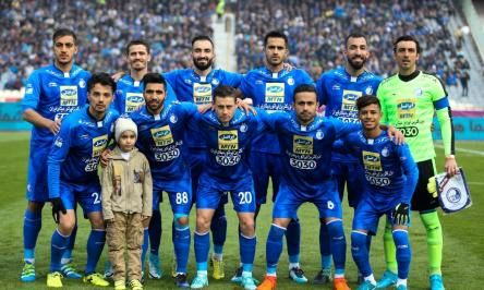 تیم استقلال امروز به مصاف الهلال عربستان می رود