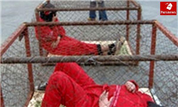 خودکشی یک زندانی تونسی در گوانتانامو
