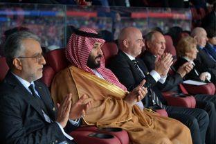منچستر سهامش را به به ولیعهد سعودی نمیفروشد