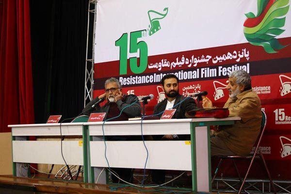 سینما در معرض از هم پاشیدگی