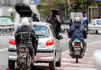 قیمت انواع موتورسیکلت در دوم مهر