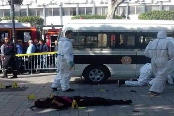 عامل انتحاری پایتخت با داعش در ارتباط بود