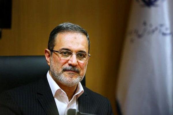 حضور بطحایی در کمیسیون آموزش جهت پاسخگویی به سئوالات نمایندگان