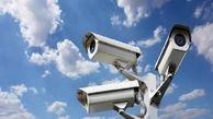 بهزودی در تمام میادین و راههای کرج دوربینهای نظارتی نصب میگردد