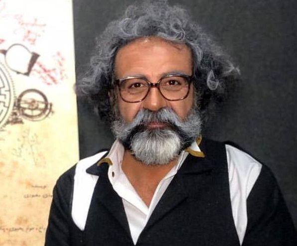 پیر شدن یهویی مجری و بازیگر معروف+عکس