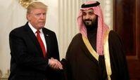 همکاری پیچیده سعودیها در تحریم نفت ایران