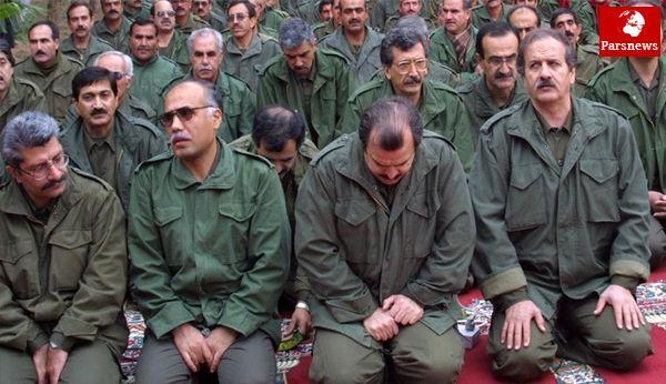 سرشبکه منافقین در اصفهان دستگیر شد