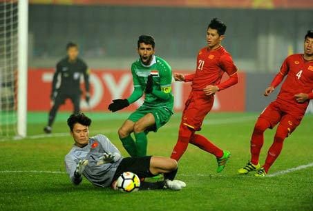 ترکیب تیمهای ملی فوتبال عراق و ویتنام مشخص شد