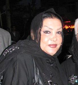 بازیگر زنی که رئیس ستاد هنرمندان محسن رضایی شد