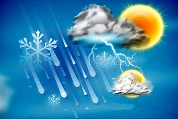 بارش مجدد باران در تهران از چهارشنبه