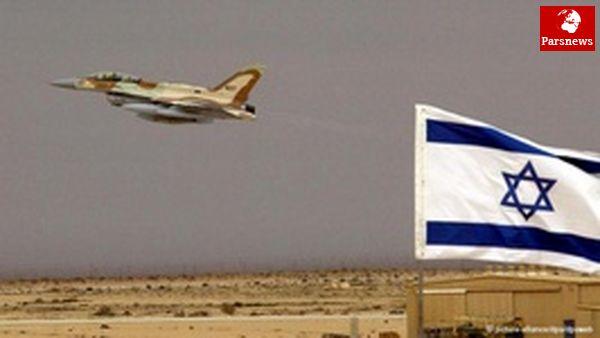 نقض آتشبس و حمله جنگندههای رژیم صهیونیستی به غزه