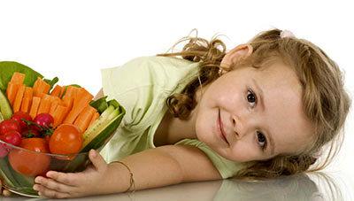 آموزش تغذیه سالم به کودکان با این راهکارها
