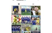 شغل جدید فوتبالیستهای ایرانی !