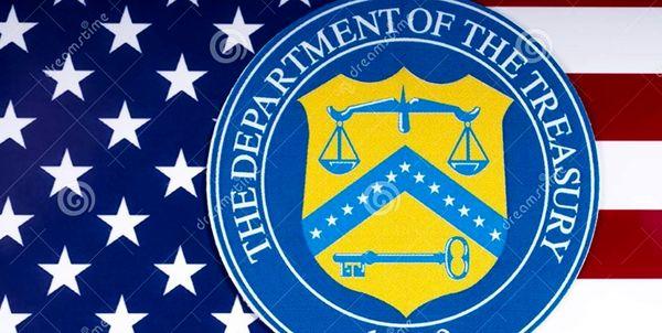 تحریم چند فرد و نهاد اوکراینی توسط آمریکا
