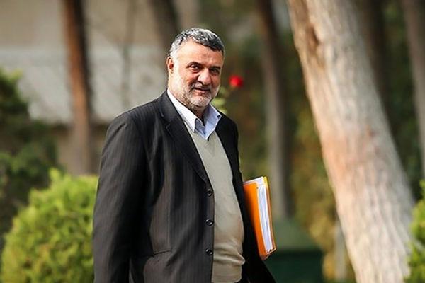 استیضاح حجتی برای بررسی در صحن علنی به هیات رئیسه ارسال شد