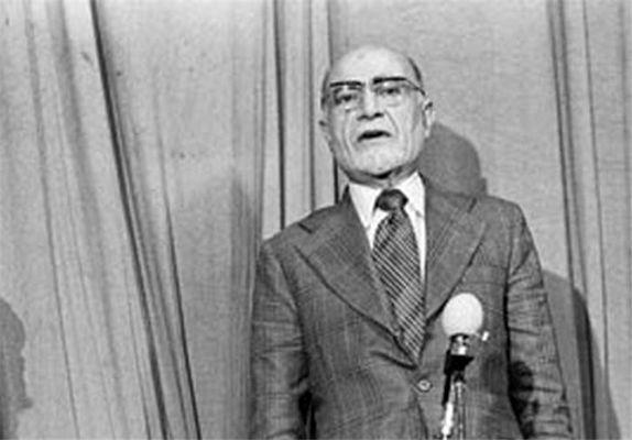"""""""عروسی دوم"""" بازرگان/پشت پرده ای از """"استعفای"""" نخستین نخست وزیر ایران"""