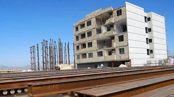 قانون جامع در خصوص تکمیل پروژه های نیمه تمام پیگیری میشود