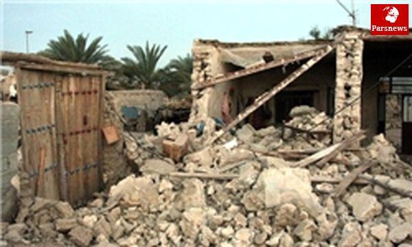 آماربرداری ۳۱۰۰ واحدمسکونی خسارتدیده در روستای زلزلهزده