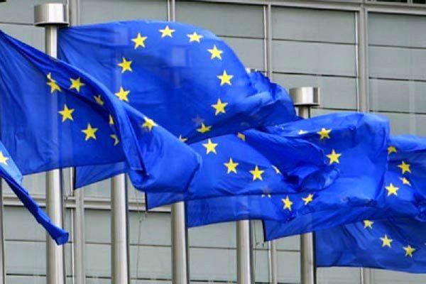 صادرات در اتحادیه اروپا ۲.۲ درصد رشد یافت