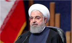 روحانی: آمریکا امروز منفورتر از هر زمان دیگری است