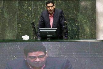 مجلس در رأس امور نیست