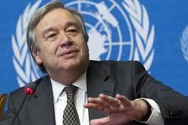 درخواست رئیس سازمان ملل از جو بایدن