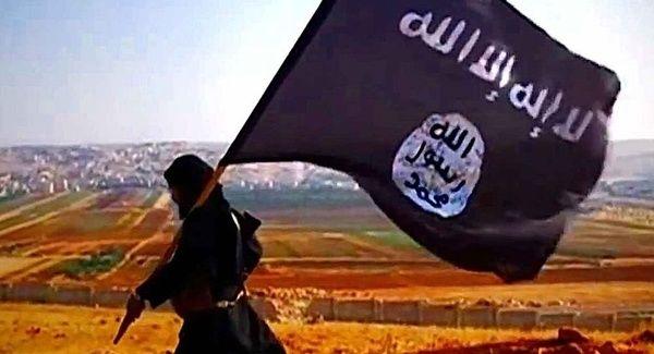 یک عضو داعش در روسیه بازداشت شد