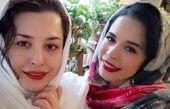 عاشقانه های خواهران مشهور سینمای ایران/ عکس