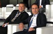پیشنهاد جالب مهدوی کیا به رئیس کنفدراسیون فوتبال آسیا