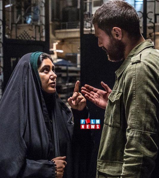ادامه فیلمبرداری کشتارگاه، فیلم عباس امینی در جشنواره فجر+عکس