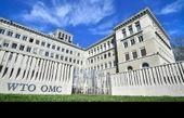 ترکیه از آمریکا نزد سازمان تجارت جهانی شکایت کرد