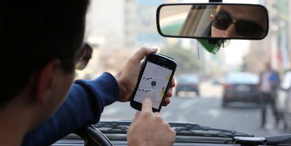 سهمیه بندی بنزین؛ چالش تاکسیهای اینترنتی یا کاربرانش؟