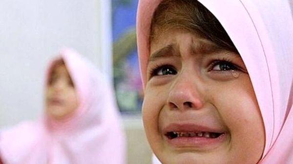 نکاتی درباره اضطرابهای کودکان