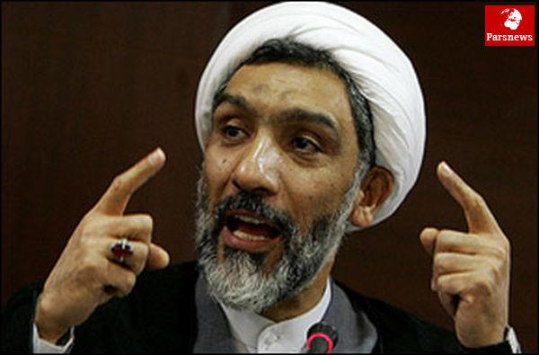پورمحمدی: خاتمی با تخریب پیروز انتخابات شد