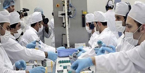 تنها به ۱۵ درصد از هزینههای تولید دارو ارز دولتی اختصاص یافت