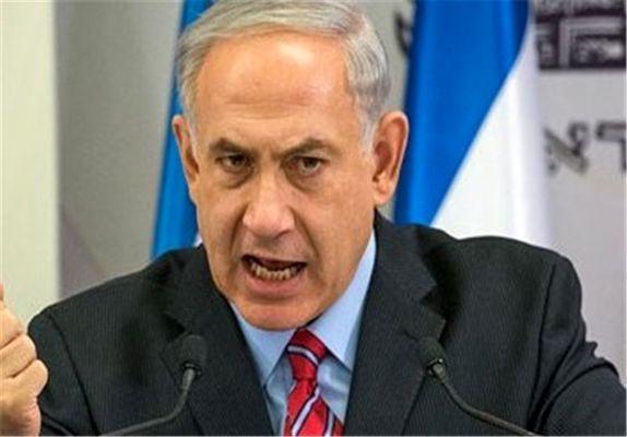 نتانیاهو: در روابط اسرائیل با اتحادیه اروپا تجدید نظر می کنم